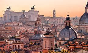 Roma Termini Bed and Breakfast economici
