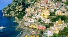 Amalfi rental villas